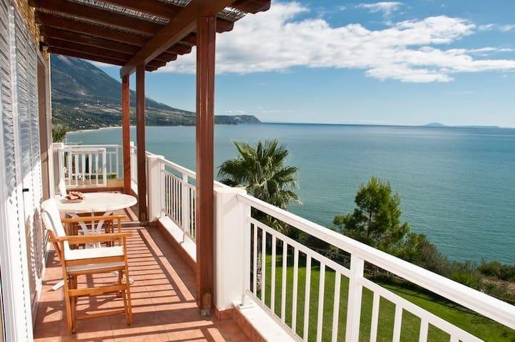 Villa Rosa, One Bedroom Apartment - Kefalonia Prefecture - Leilighet