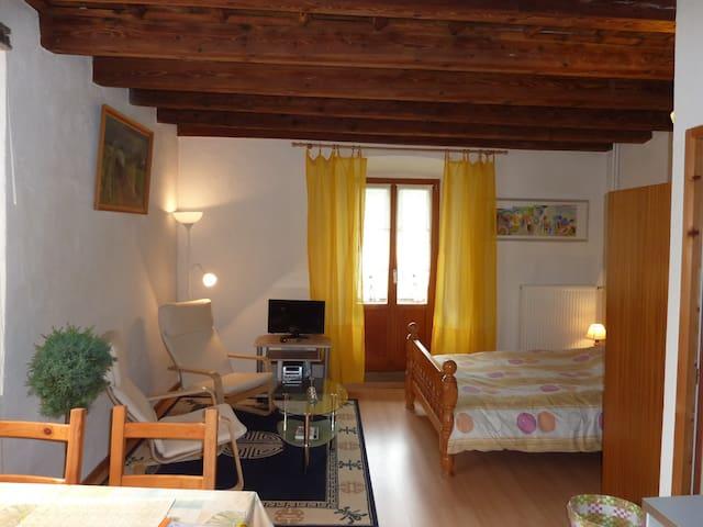 Casa ai Mulini - Valle Onsernone - Loco - Leilighet