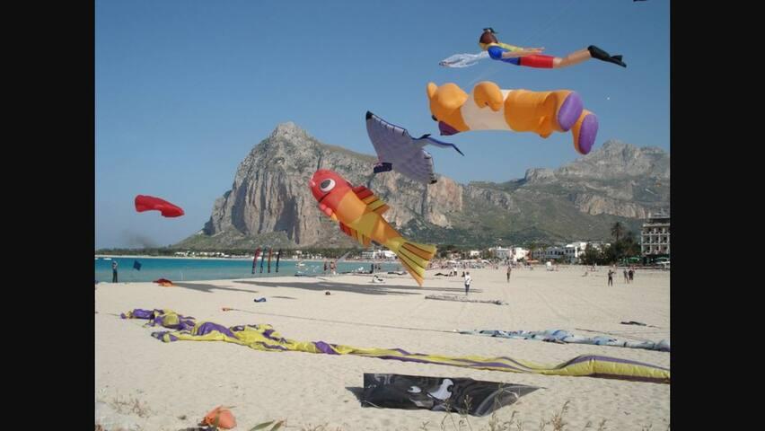 San Vito lo Capo, vacanza a 150 metri dal mare - San Vito lo capo - 一軒家