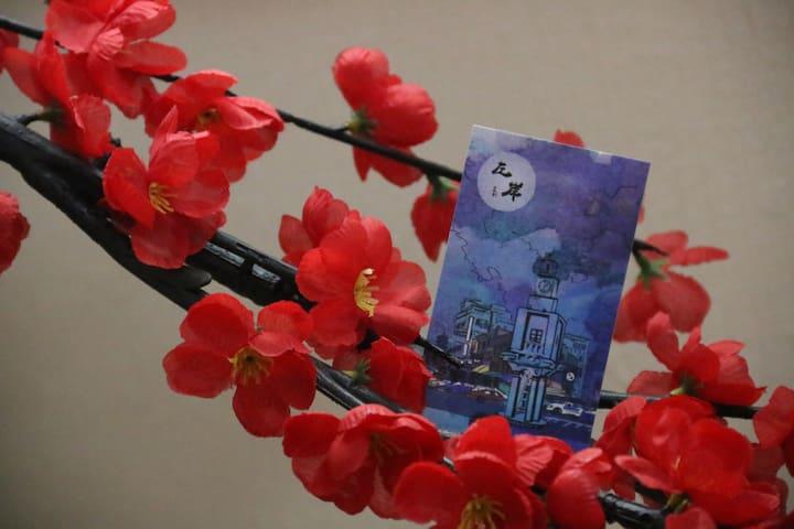 左岸青旅女生房(大)(床位出租) - Quanzhou