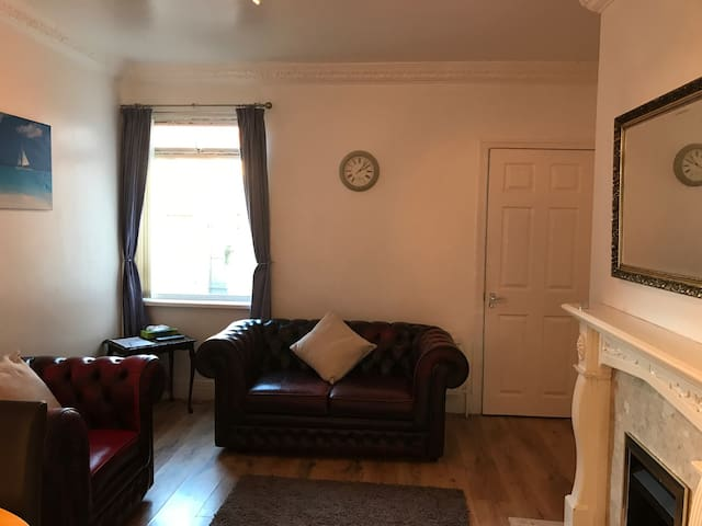 Explore the North East - Hebburn - Appartement