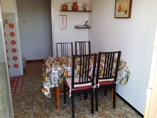 Apartament in a house near Koper - Pobegi - Casa