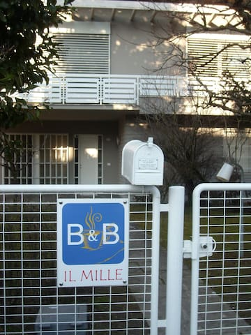 B&B IL MILLE  - San Giovanni in Persiceto, Loc. S.M. Decima