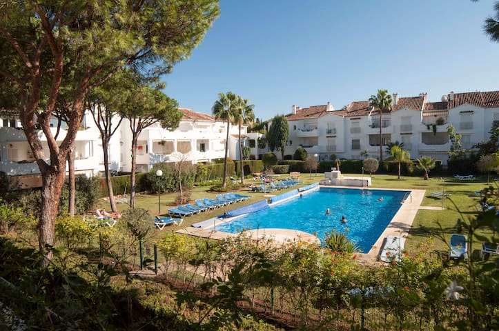 Spacious, quiet, close the sea - Atalaya Isdabe - Apartamento