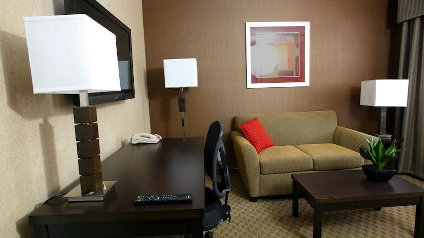 Best Western InnSuites Yuma Mall - Yuma - Apartment