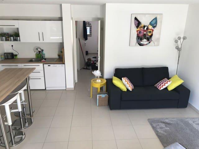 Appartement T3 Tournefeuille - Tournefeuille - Lägenhet