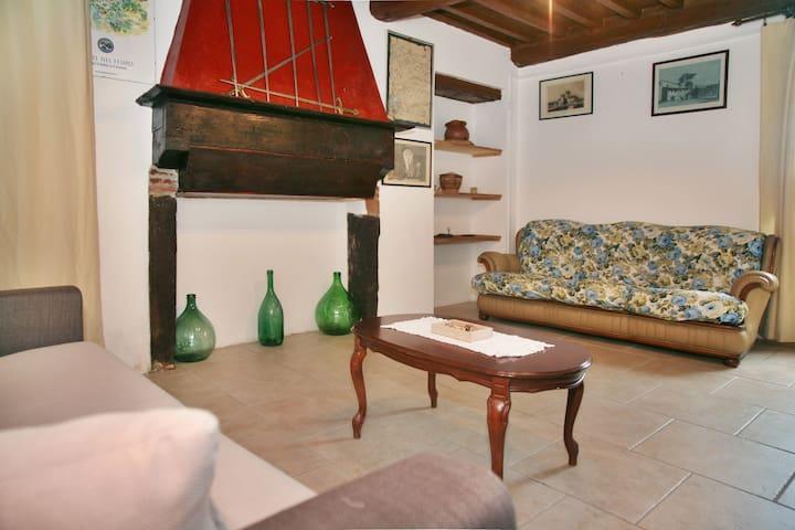 CARPE DIEM - APPARTAMENTO BEIGE - Colognora - Appartement