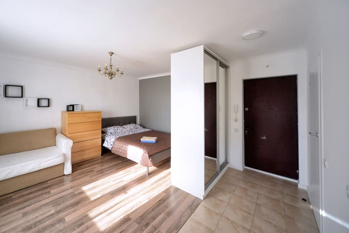 Very nice apartment. - Kiev - Appartement