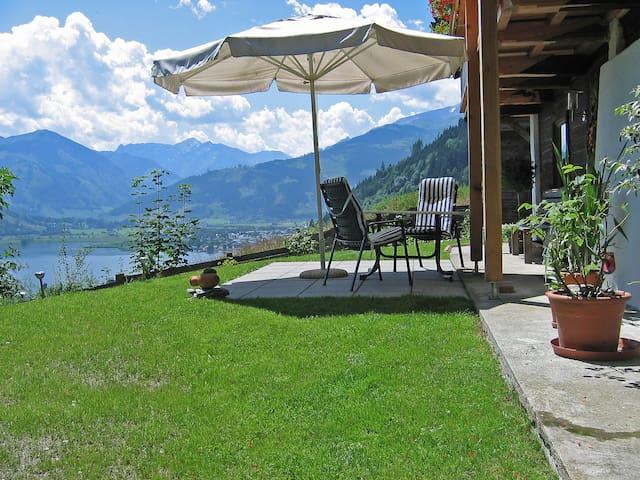 Ferienwohnung Ebenberghof für 2 Personen - Europasportregion Zell am See - Kaprun - Appartement