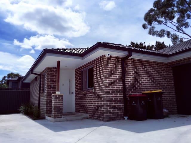 One bedroom(L) for rent in Sydney - West Ryde - Villa