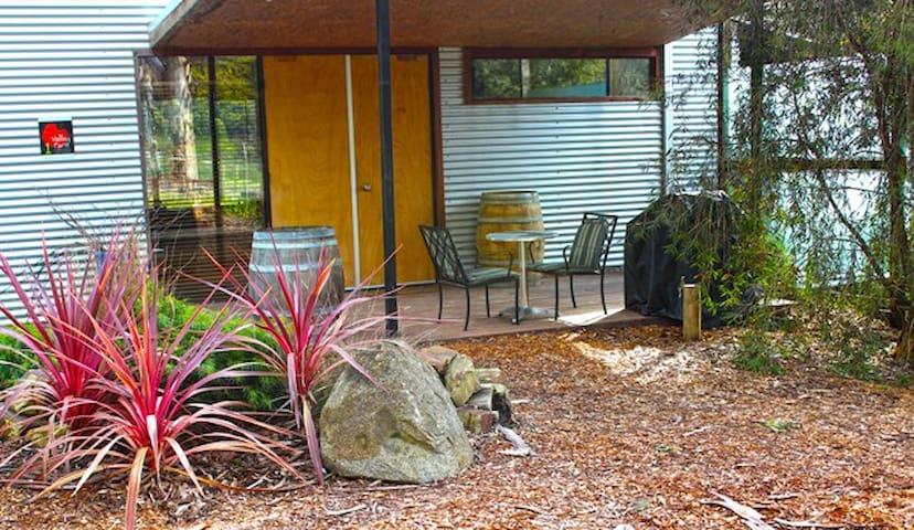 Studio on VINEYARD! - Healesville - Villa