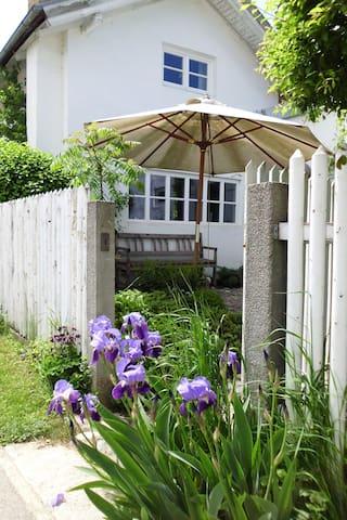 2-Bedroom Cottage in Nature Reserve - Emmerting - 獨棟