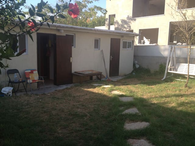 Beautiful and quiet place - Kiryat Tiv'on - Apartament