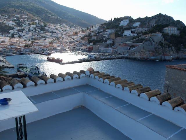 Amazing view house in Hydra-Greece - Idra - Rumah
