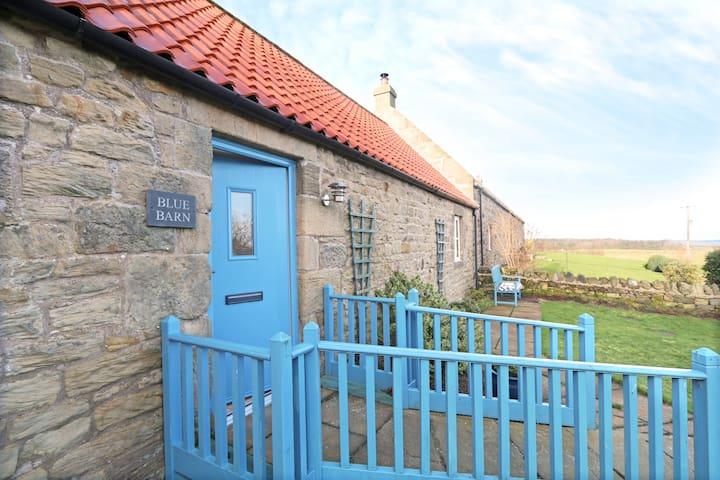 Blue Barn, Bamburgh - Warenton
