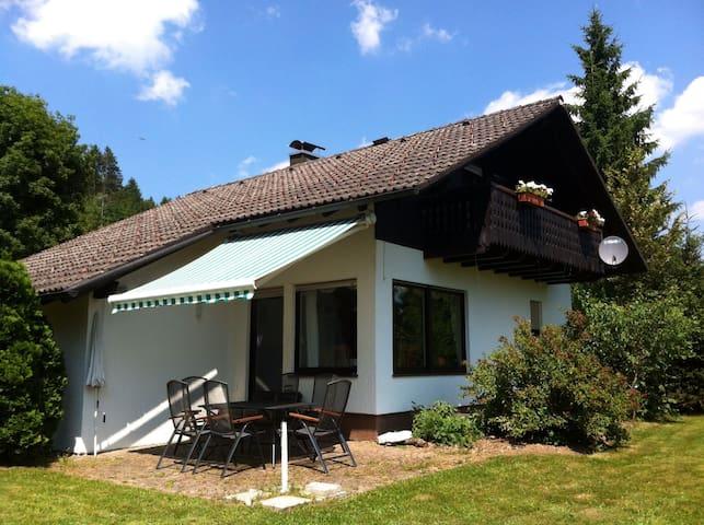Casa Cristina - Herrischried - Hus