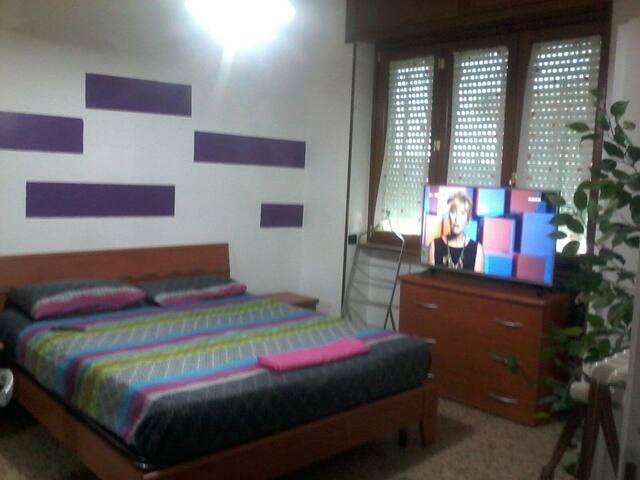 Camera privata a Lodi - Lodi - Appartement