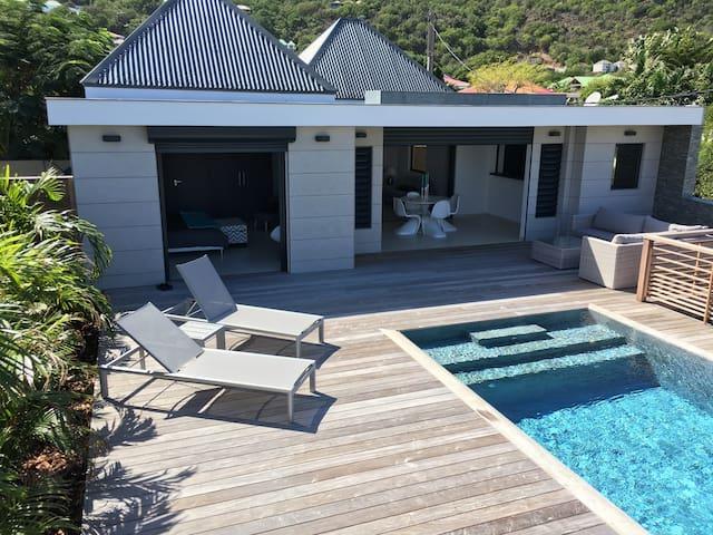 Villa Alpha - Saint Barthélemy