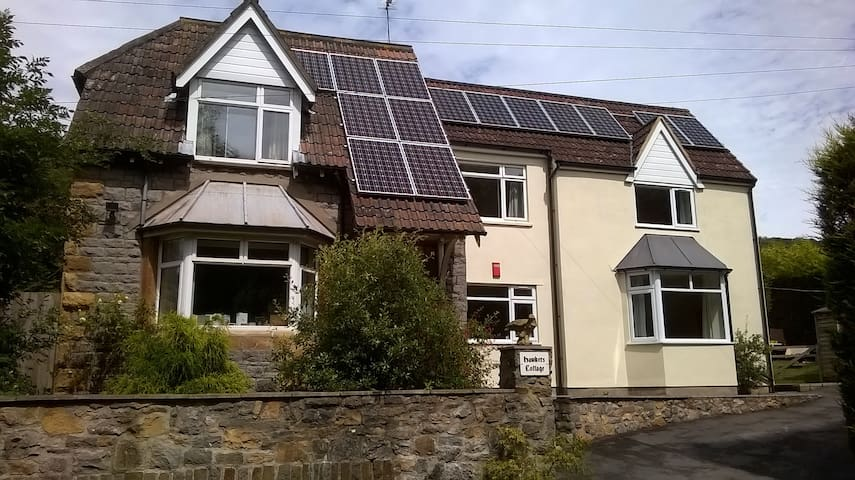 Hawkers Cottage - North Somerset - Appartement
