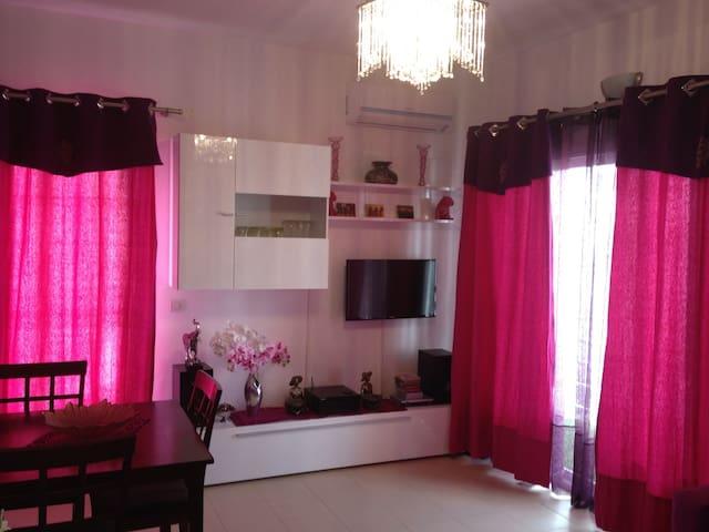 Très chic appartement à Dakar - Dakar
