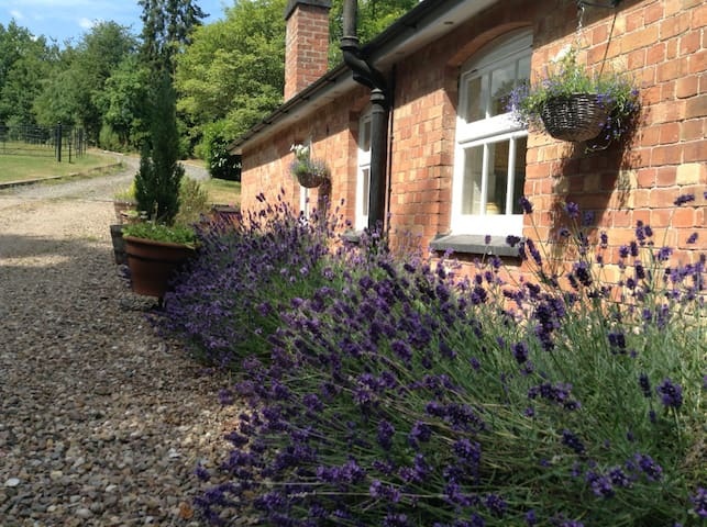 Engine Keepers Cottage - Great Witley - Talo