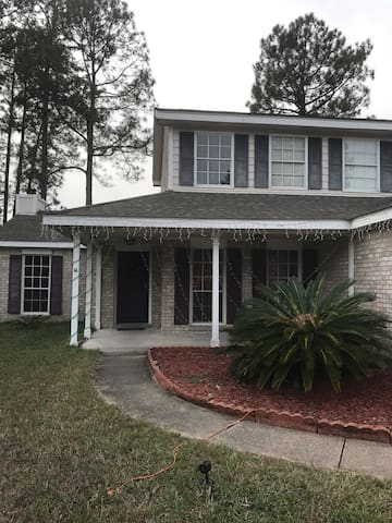 Enjoy your home away from your home! - Slidell - Hus