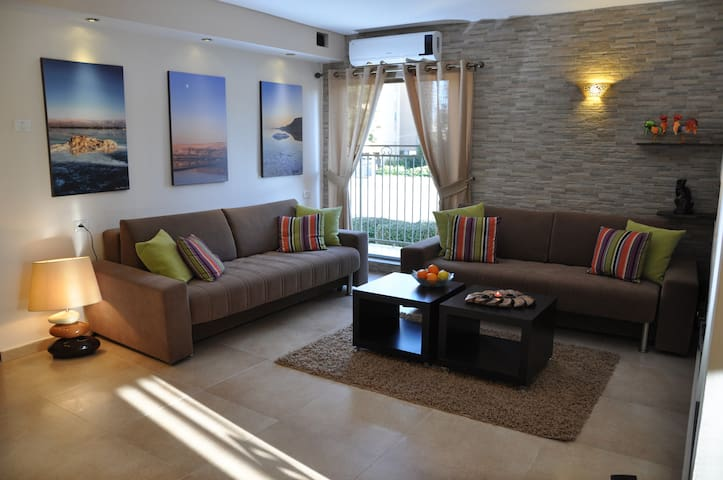 Luxurious Holiday Apartment - Arad - Lägenhet