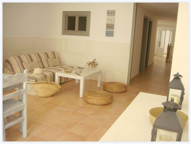 Lovely apartment in Mahón,Menorca - Mahon - Apartemen