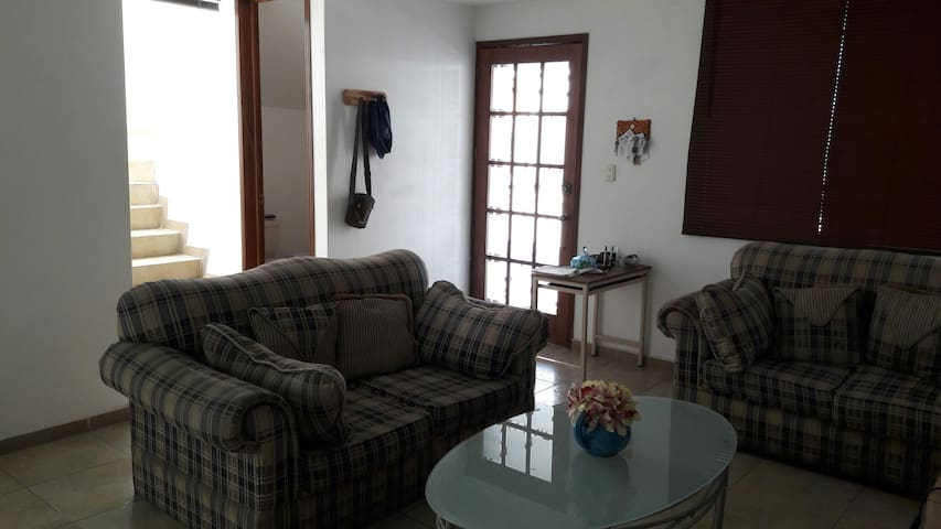 Private residential Cholula house - Puebla  - Huis