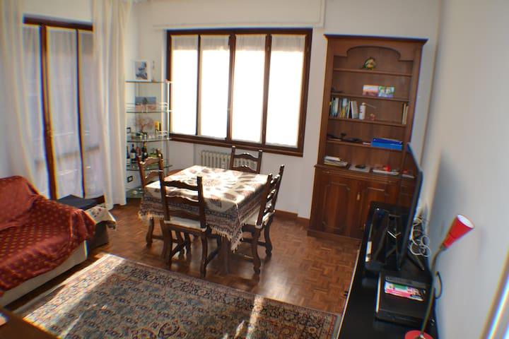 vacanze in Lombardia Milano e sette laghi Varese - Varese - Lägenhet