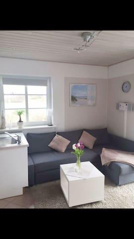 35qm neu renoviertes Apartment - Grömitz - Apartemen