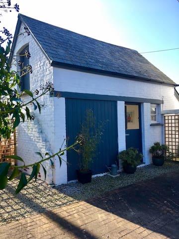 Beautiful Coach House rural Devon - Highampton