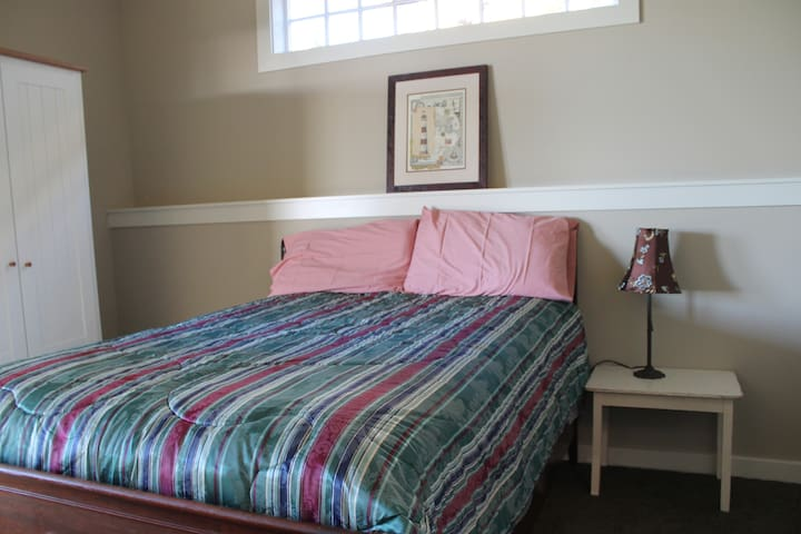 Flexible space to 'suite' your needs! 1 BR or 2? - Issaquah