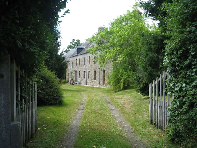 Country house in Quibou - Quibou