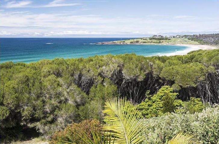 Ocean Break Tura - Tura Beach - Prázdninový dům