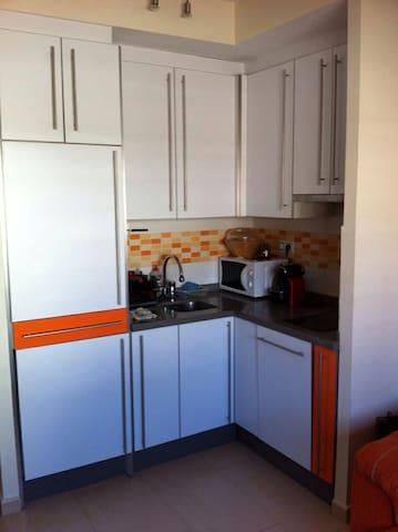 Apartamento de 1 dormitorio 3/4 p - Lepe - Leilighet