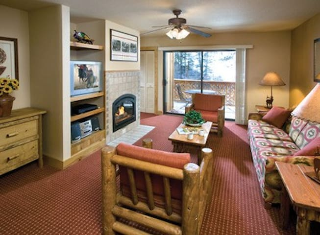 2 Bedroom - Red River, New Mexico - Red River