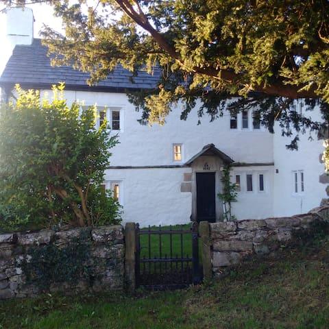 Storrs Farmhouse - Yealand Redmayne
