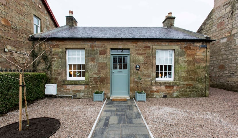 The Wee Cottage - Ayr - Talo