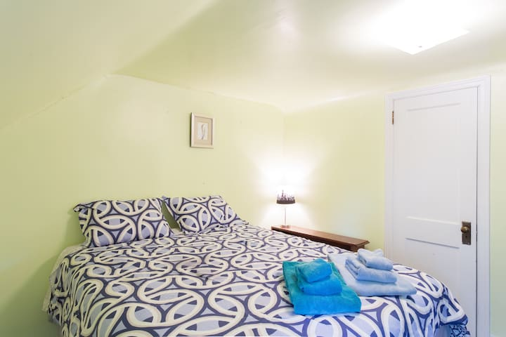Private Bed & Bath in Wynnewood - Wynnewood - Ev
