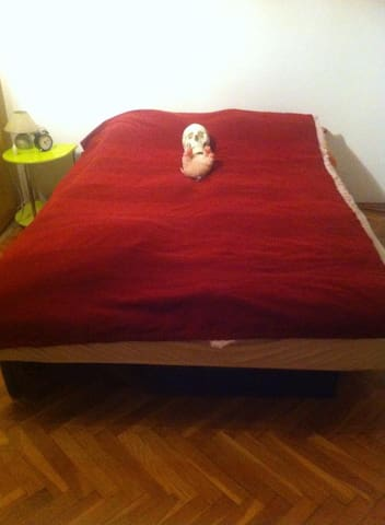 mc place - Zagreb - Appartement