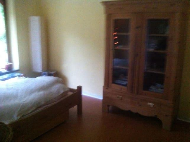 Zimmer in Hamburgs Speckgürtel - Bendestorf - Hus
