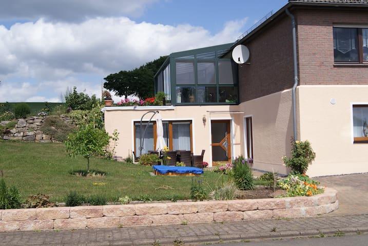 """Ferienwohnung""""Im Alftal"""" Bleialf - Bleialf"""