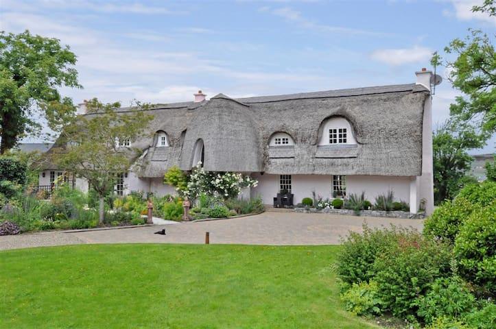 Weir Haven Country House - Clarinbridge - Bed & Breakfast
