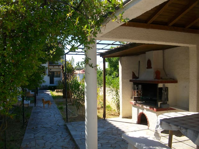 Two-floor apartment on the North Evia #2 - Evia