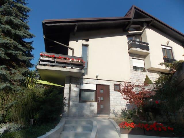 Cute and Cosy Apartments Pak - Rogaška Slatina - Appartement