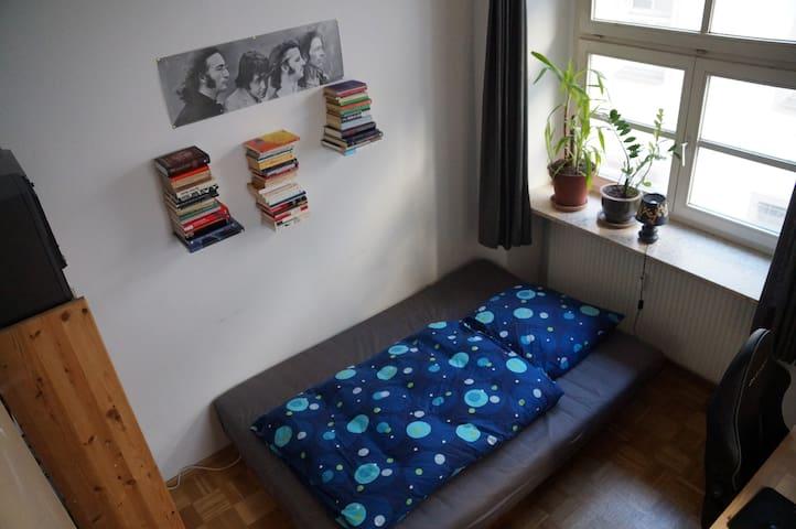 WG Zimmer im Herzen der Altstadt - Regensburg - Byt
