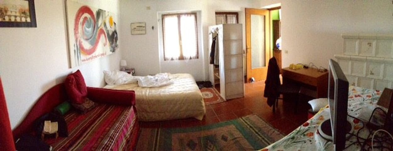 bellissima casa in campagna - Basaldella - Haus