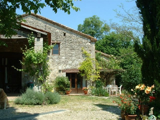 Faysselle Holiday Cottages Levant - Tayrac - Hus
