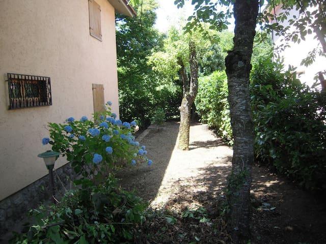 Monte Amiata Villetta con giardino - Bagnore - Hus